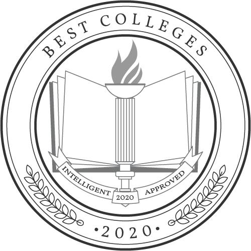 2020 Best Colleges, Intelligent Approved