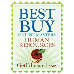 GetEducated Best Online HRM