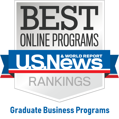 US News and World Report Top 100 Online Graduate Business Programs