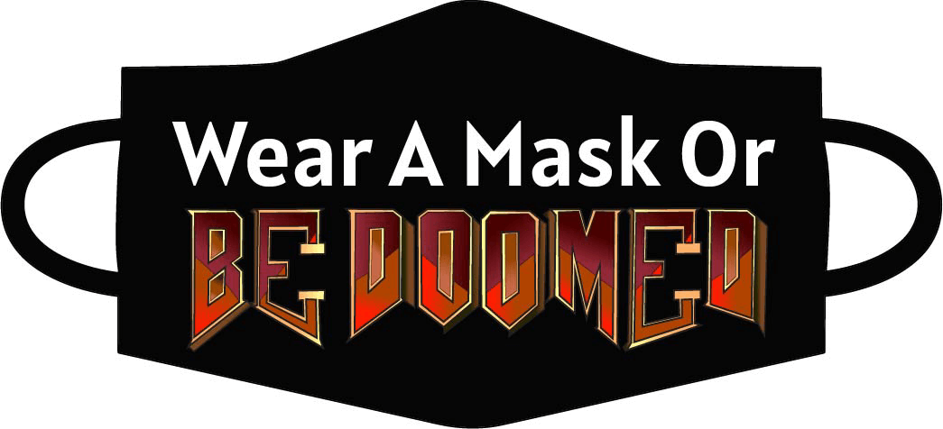 Doomed Mask