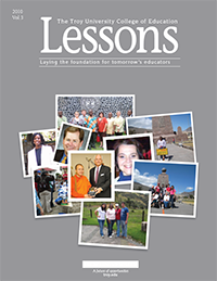 2010 Vol.3 Lessons Magazine