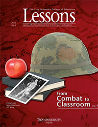 2011 Vol.4 Lessons Magazine