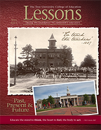 2012 Vol.5 Lessons Magazine