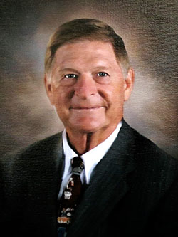 Dr. Larry Newton