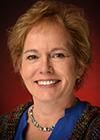 Photo of Dr. Deborah Rushing