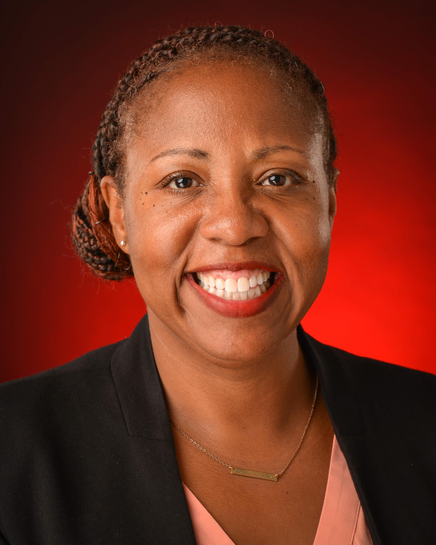 Photo of Dr. Lentra Jefferson
