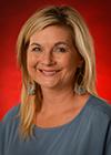 Photo of Dr. Kelli K. Cleveland