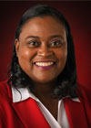 Photo of Dr. Latonda Paymon