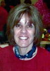 Photo of Dr. Marilyn McBride
