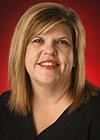 Photo of Dr. Stacey Jones