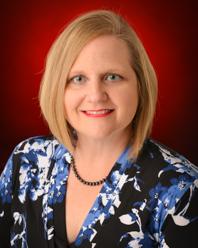 Photo of Dr. Shellye Vardaman