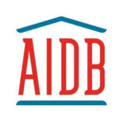 Alabama Institute for the Deaf and Blind logo