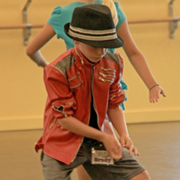 Summer Spotlight on Dance participant practices