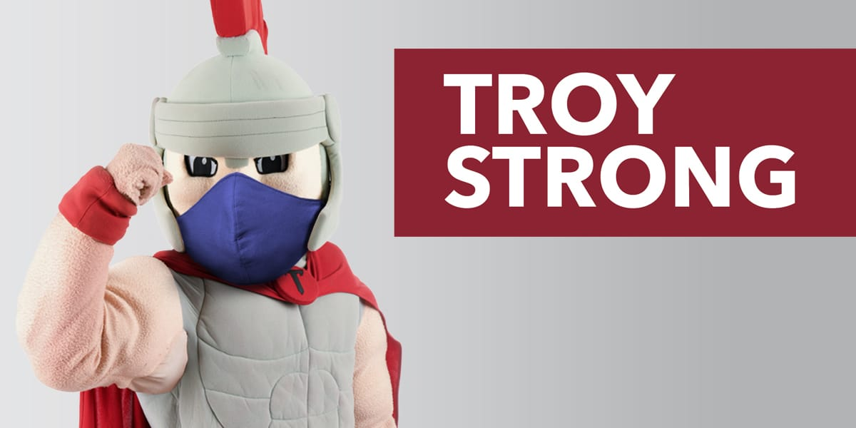 Troy Strong: Fall 2020 / Term 1 Guidelines
