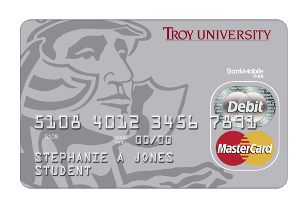 Troy University Tuition >> Student Information