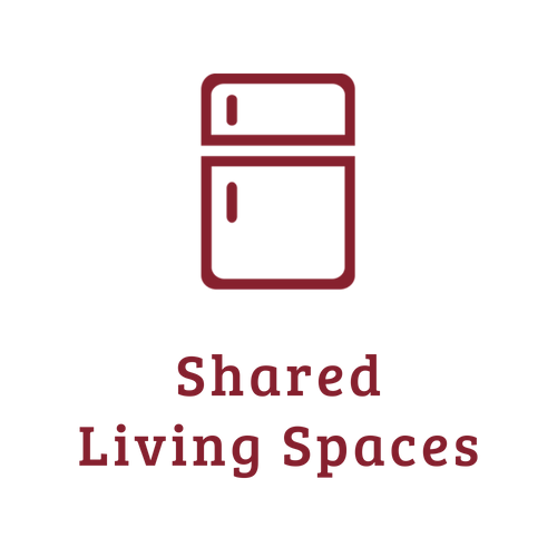 Shared Living Spaces - from https://www.iconfinder.com/icons/751078/cold_freezer_fridge_kitchen_refrigerator_icon