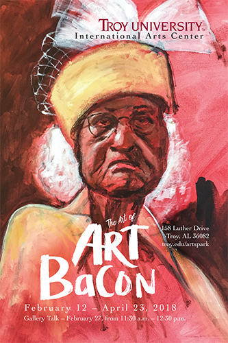 Art of Art Bacon