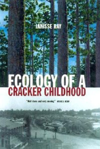 Ecology of a Cracker Childhood book cover