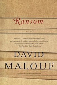 Ransom book cover