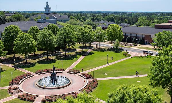 Troy Campus