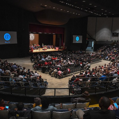 Dothan Campus Commencement