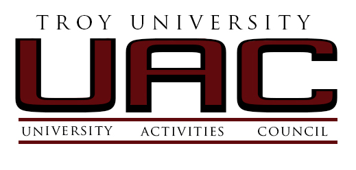 University Activities Council Logo