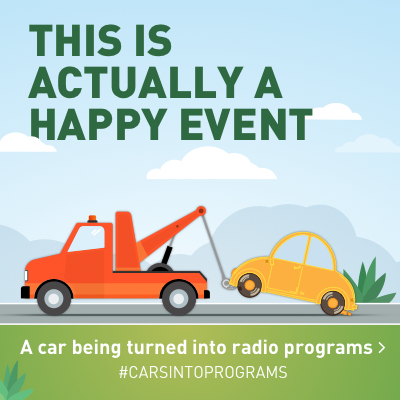Car Talk Vehicle Donation Program Link