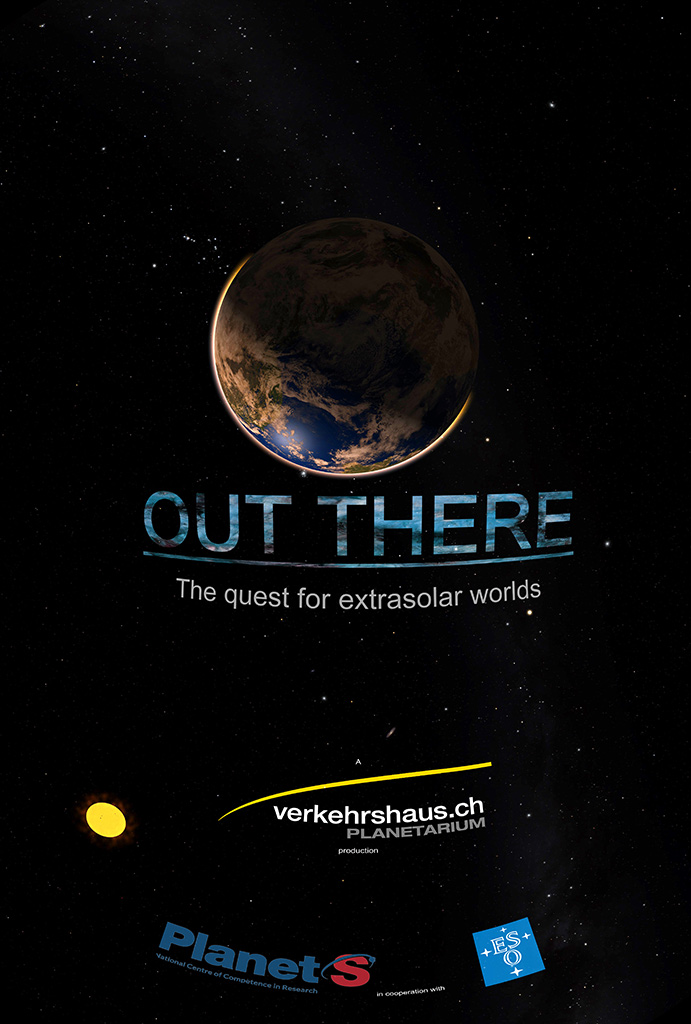 Out There Movie Trailer