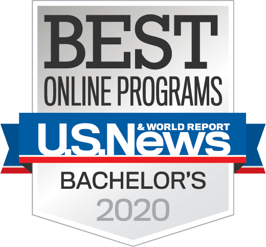 U.S. News and World Report Best Online Bachelors Programs