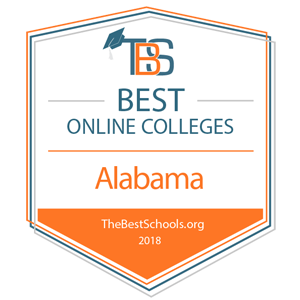 Best Online Alabama